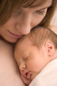 oração das mães