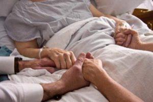 oração de infermidades
