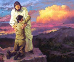 Deus não te condena