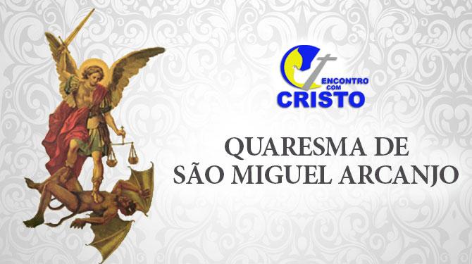 QUARESMA-DE-SÃO-MIGUEL-ARCANJO
