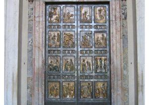 Saiba como fazer para atravessar a Porta Santa no Jubileu
