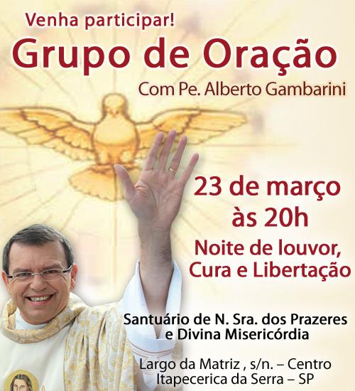 Grupo de Oração 23 de março copy