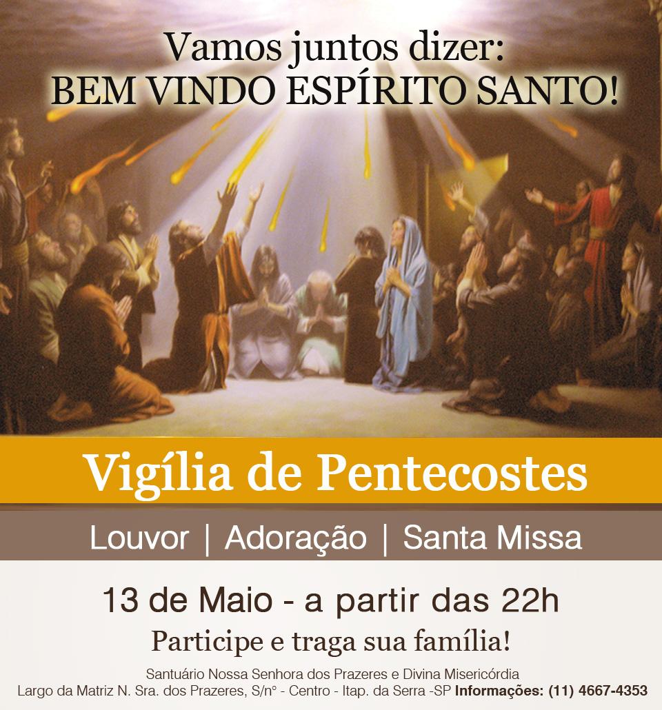 Vigília-de-Pentecostes