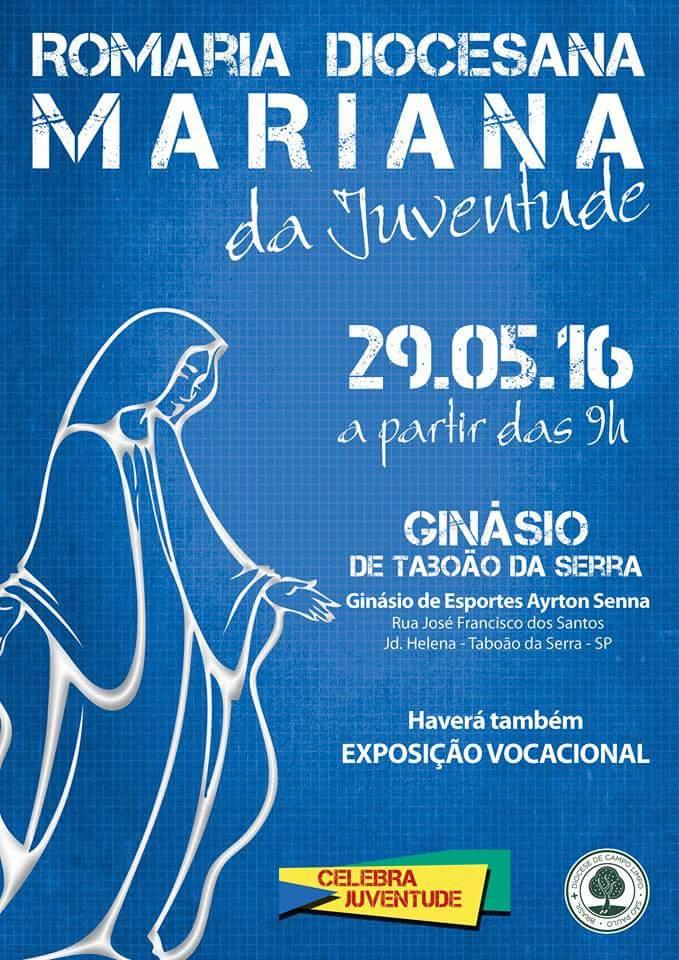 romaria mariana
