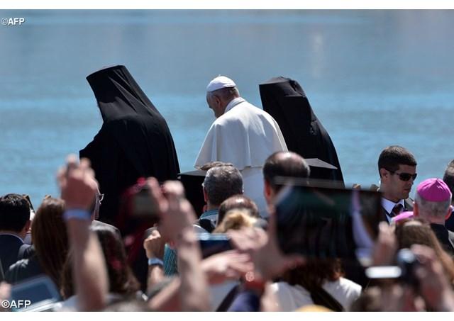 Divulgado vídeo com as Intenções de Oração do Santo Padre para janeiro