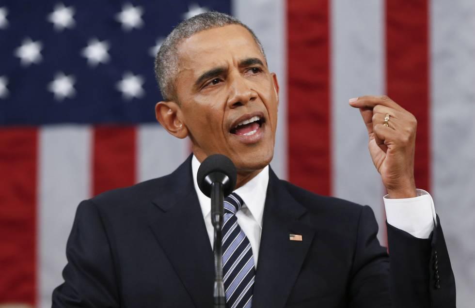 Em discurso de despedida, Obama pede união pela democracia