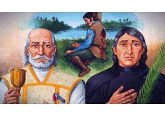 Protomártires do Brasil serão canonizados em outubro