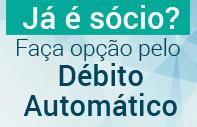 Faça sua doação pelo débito automático