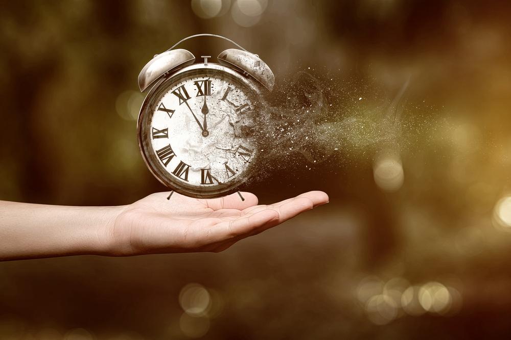 Remédio para aproveitar melhor o tempo