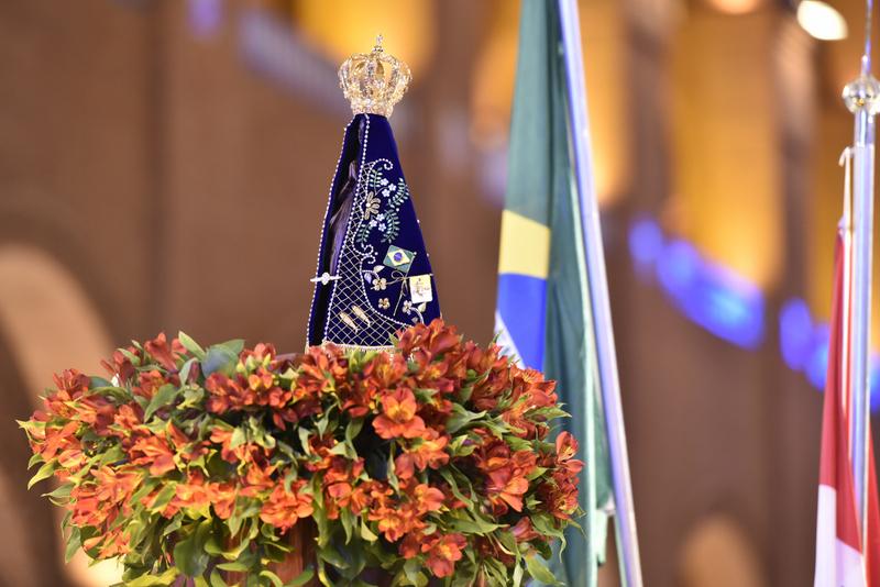 Dia Oracional destaca os ensinamentos de Maria para o cristão