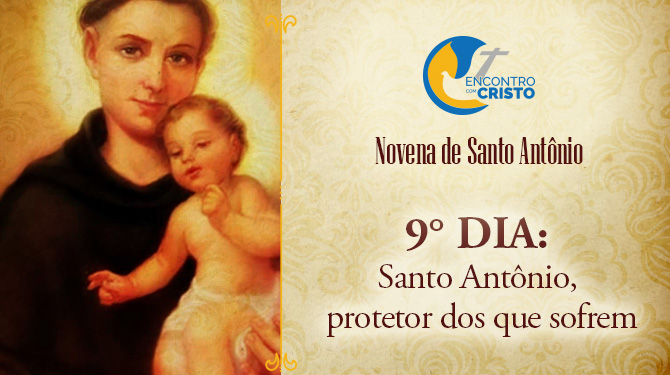 Novena de Santo Antônio  – 9° dia