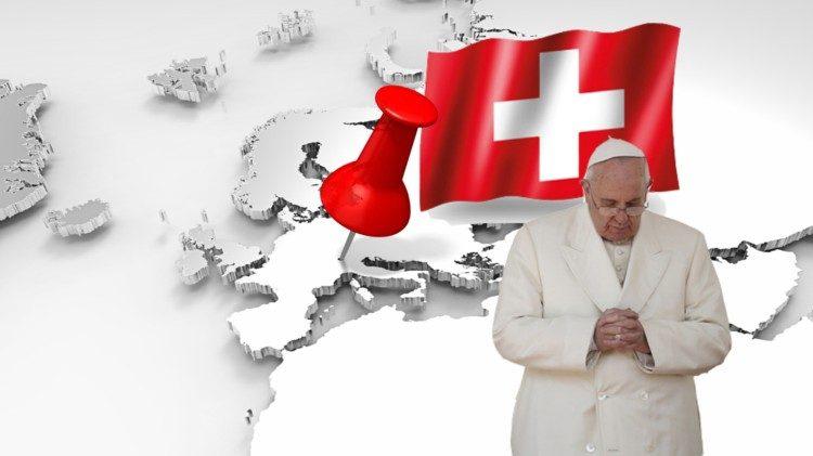 Delegação norte-coreana encontrará o Papa Francisco em Genebra
