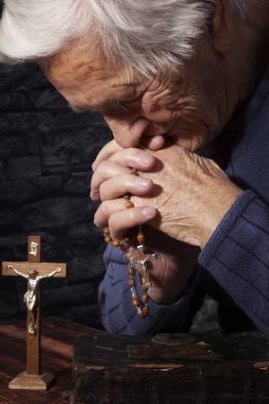 Oração pelo doente
