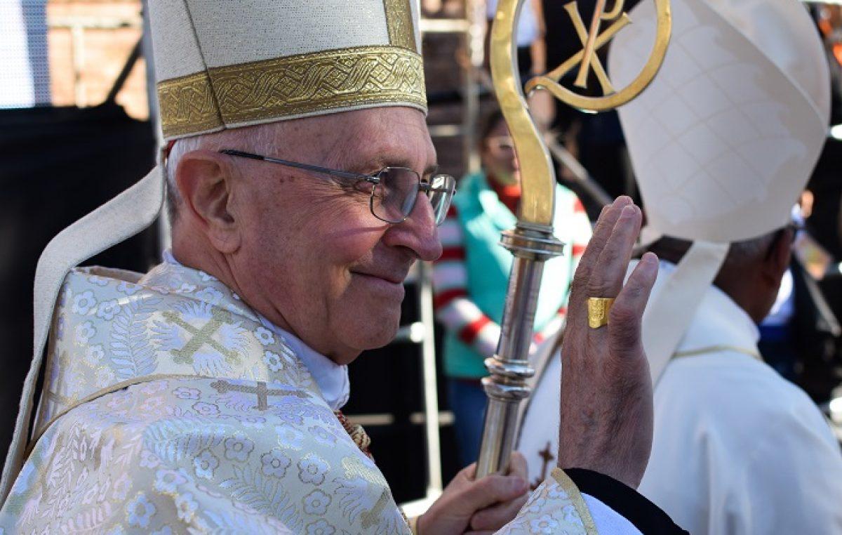 Enviado do papa preside missa de abertura do 5º Congresso Missionário Americano