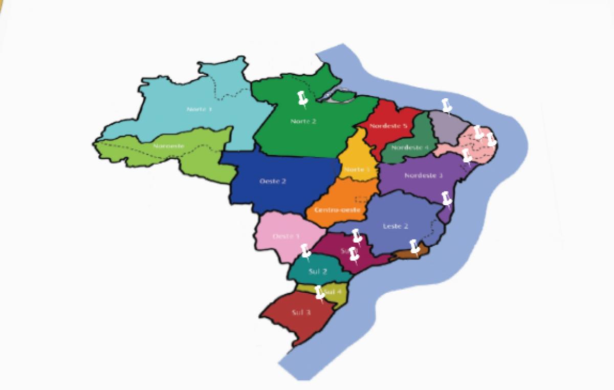 Brasília sedia 29ª edição do curso para os novos bispos