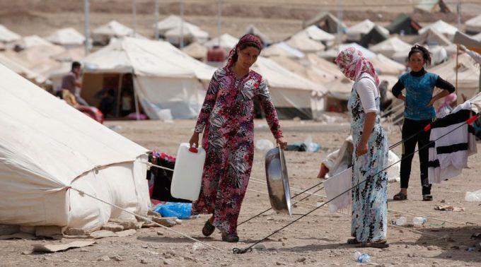 Crise humanitária no Iraque e na Síria: Tema de novo evento no Vaticano