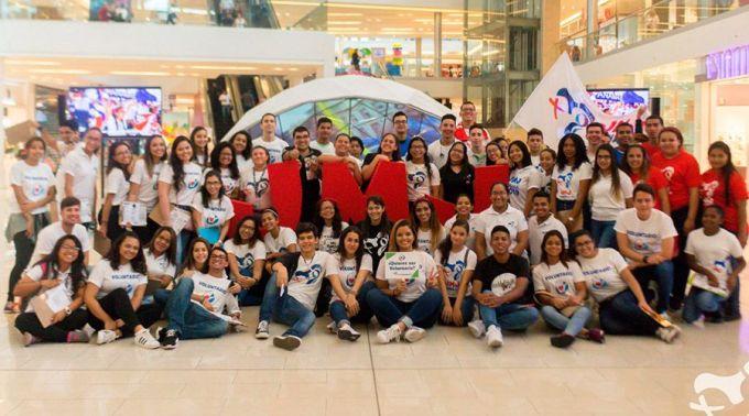 JMJ Panamá 2019 alcança 20 mil voluntários inscritos