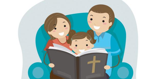 15 frases da Bíblia sobre crianças