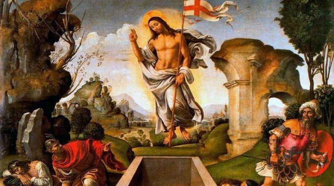 Papa Francisco pede ensinar mais sobre a ressurreição e a vida eterna
