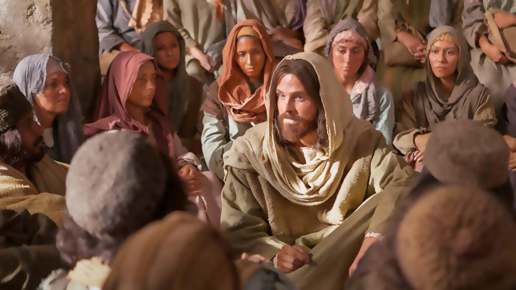 Não duvide, Jesus cura