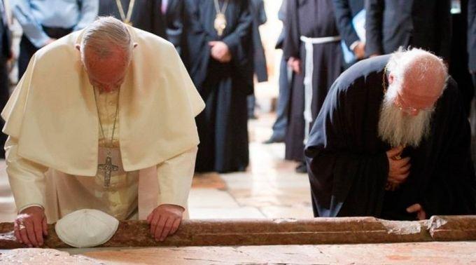 Hoje começa a Semana de Oração pela Unidade dos Cristãos no hemisfério Norte