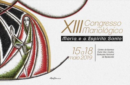 Santuário de Aparecida sedia 13ª edição do Congresso Mariológico