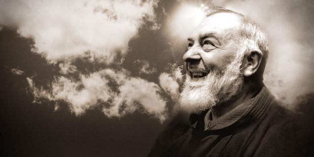 15 dicas do Pe. Pio para você que está sofrendo