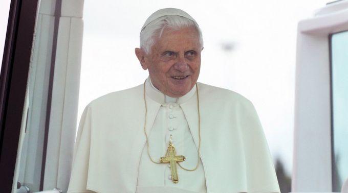 Há 6 anos Bento XVI anunciou a renúncia ao pontificado
