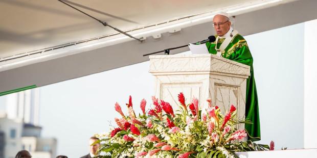 Lições da JMJ: 12 frases do Papa Francisco
