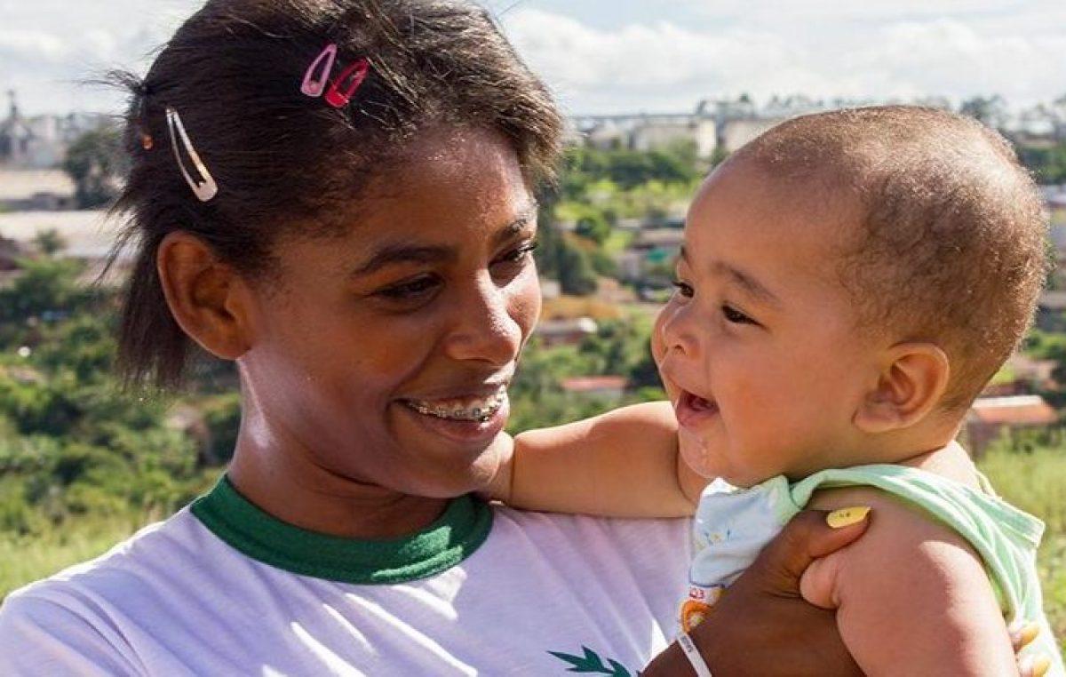 """Ação dos agentes da Pastoral da Criança é exemplo da """"gratuidade humana"""""""