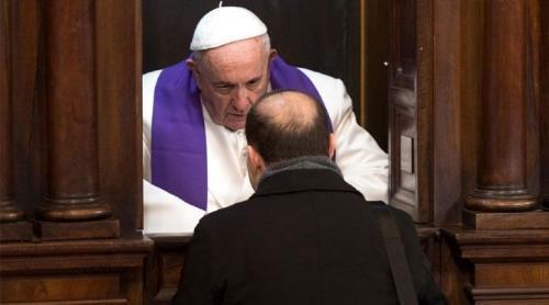 24 horas para o Senhor: Papa atenderá confissões no Vaticano