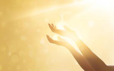 Padre Alberto Gambarini: A benção de Deus traz salvação