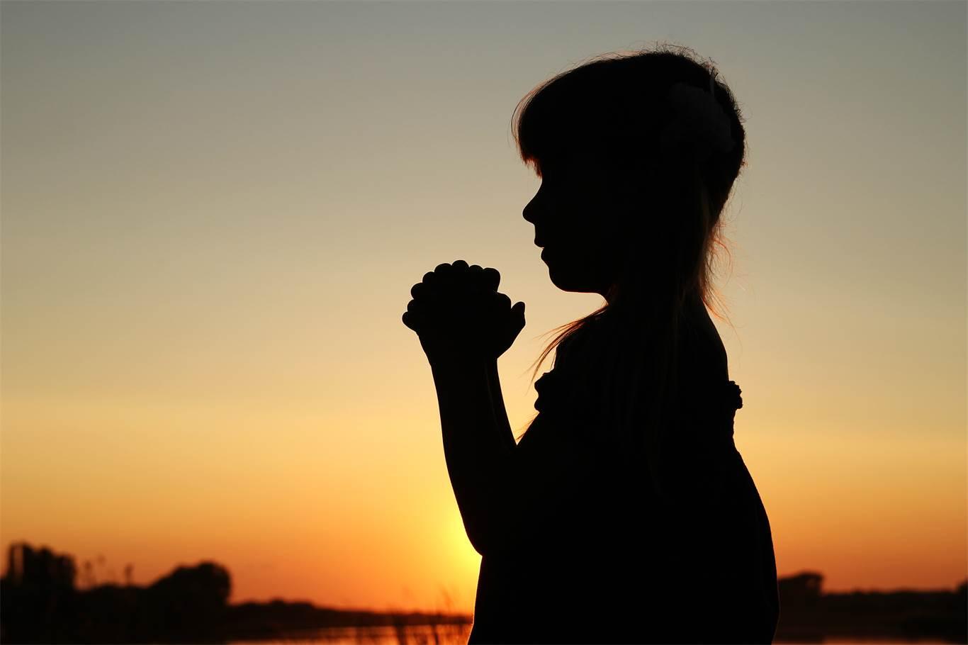 A oração traz milagres