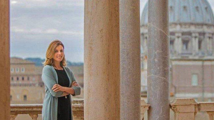 Vaticano participa pela primeira vez na Conferência da ONU sobre a Mulher