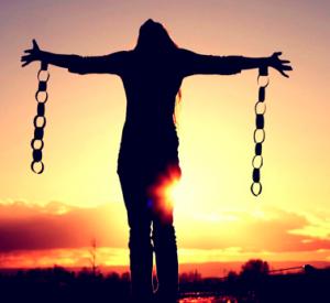Como não perder a cura e libertação
