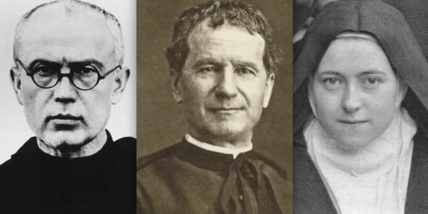 É possível ser amigo dos santos?