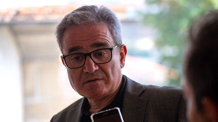 Dom Vitorino Soares é o novo bispo auxiliar do Porto