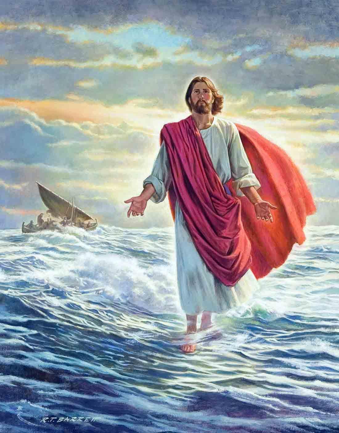 Padre Alberto Gambarini: Jesus faz Maravilhas