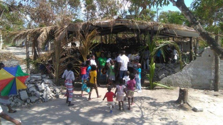 Moçambique espera o Papa: terra que se abre à reconciliação
