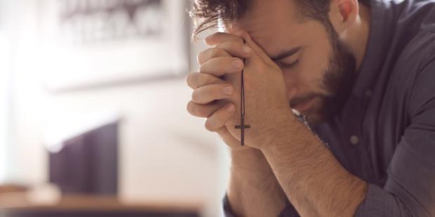 As 3 maneiras de rezar, segundo Santo Antônio