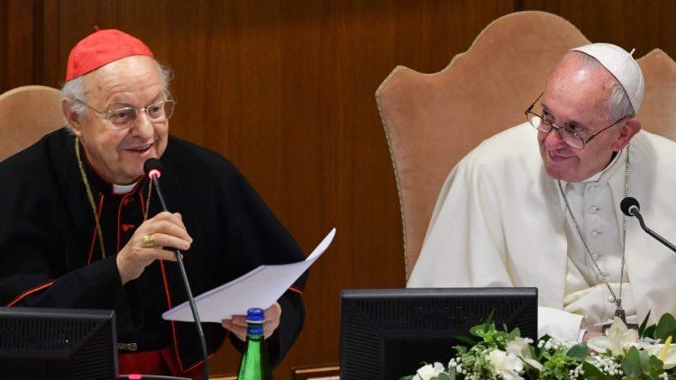 Baldisseri: o Sínodo é para toda a Igreja