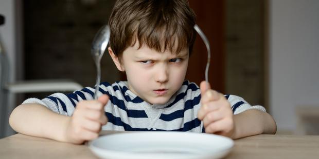 Seu filho não consegue controlar a raiva?