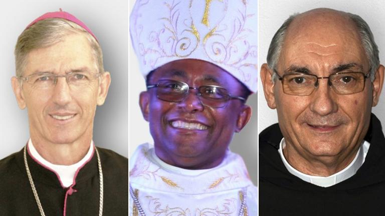 Papa faz mudanças na província eclesiástica de Belém do Pará