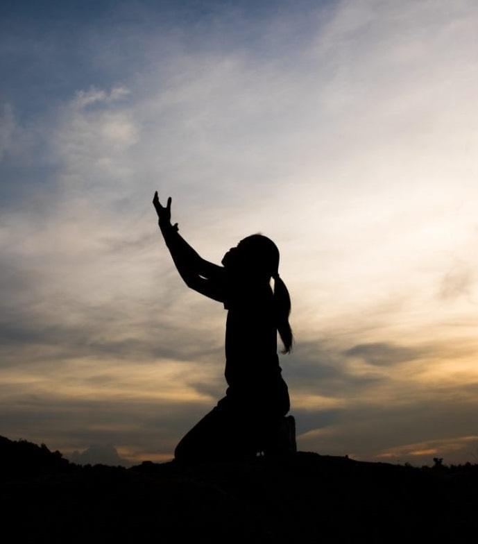 Não se desespere, Deus está no controle
