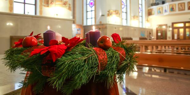 O início de um novo ano litúrgico