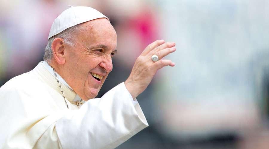 """Papa Francisco pede aos missionários difundir o Evangelho """"com ardor"""""""
