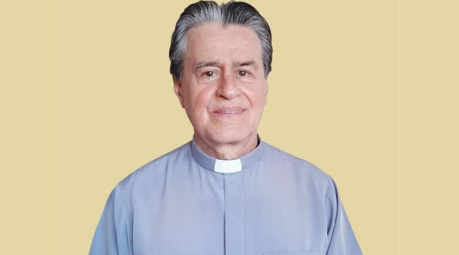 Missionário do Sagrado Coração de Jesus é nomeado Bispo de Balsas