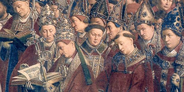 O que é o magistério da Igreja Católica?