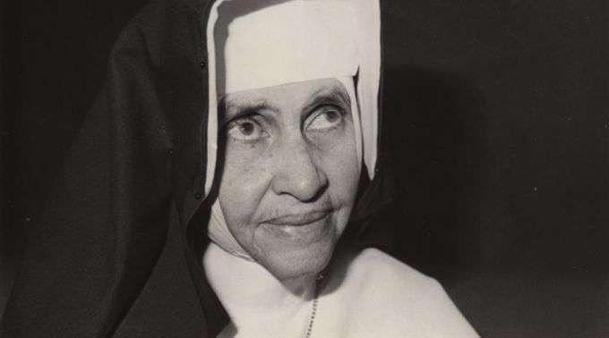 10 dados marcantes da vida de Irmã Dulce, primeira santa brasileira