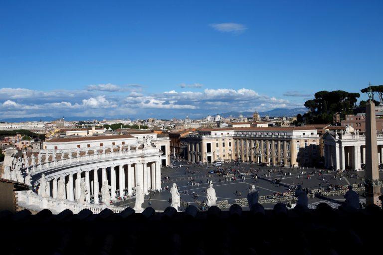 Religiosos brasileiros se reunirão na Praça Vaticana para celebrar vida consagrada